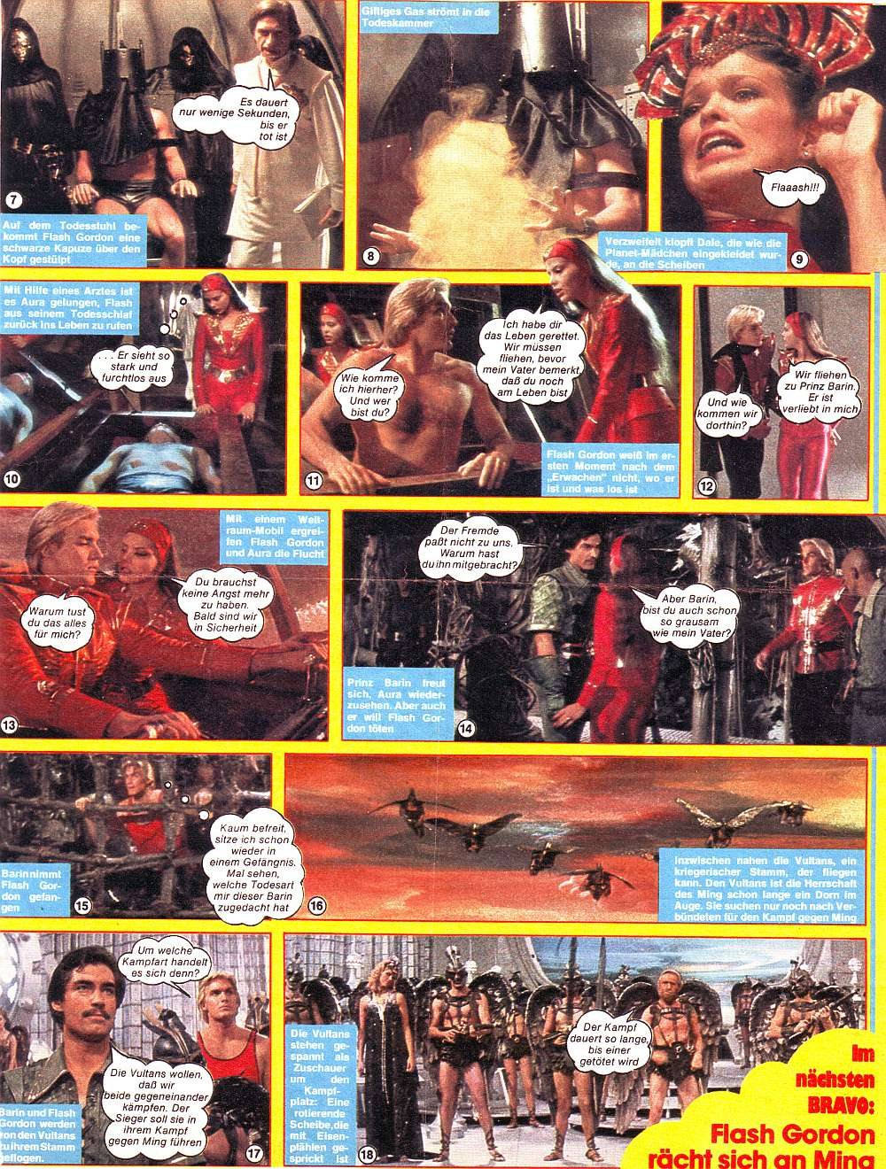 Flash Gordon - 4
